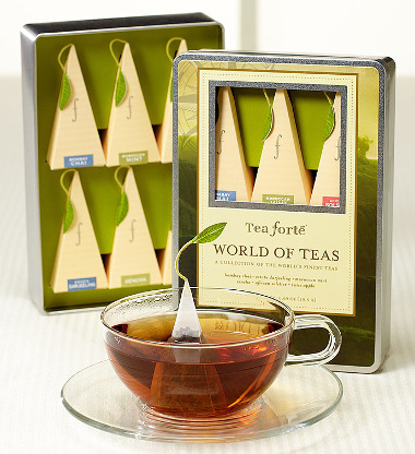 World of Teas