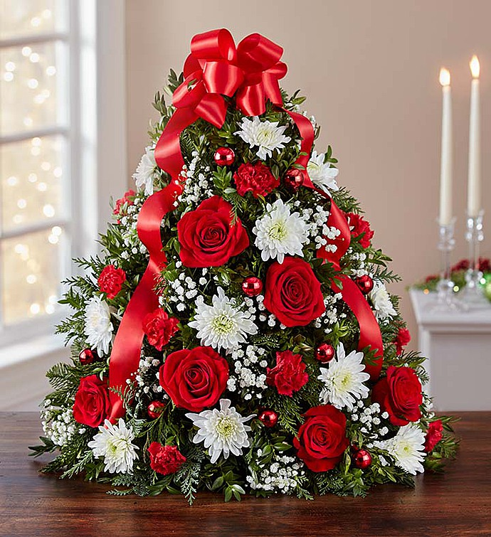 And I Love Decorating Christmas Trees The Main Tree In My Home Tends To Be Pretty Traditional Changing Only Slightly From Year With New Ornaments
