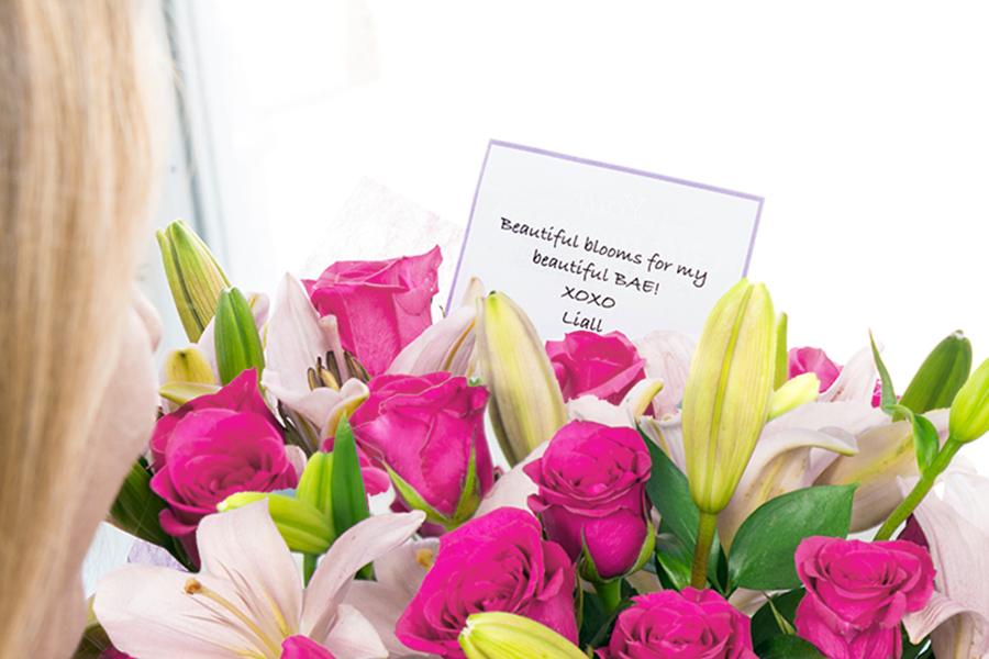 Bae Bouquet