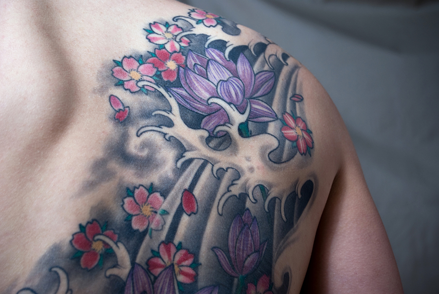 Flower Tattoos And What They Symbolize Petal Talk