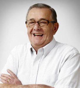 Jerry Rosalia