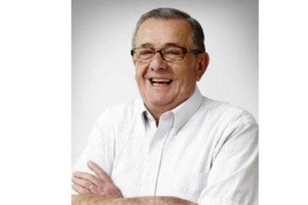 Jerry Rosalia Heashhot