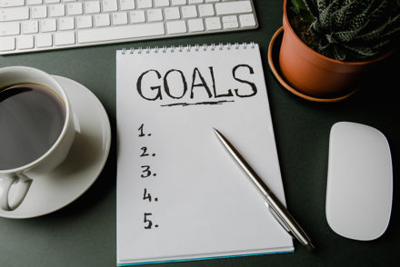 Tips for Setting Goals by 1-800-Flowers.com Founder Jim McCann