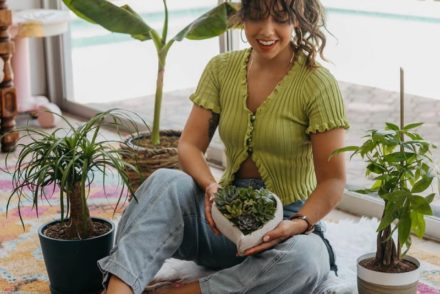 Why You Should Name Your Houseplants