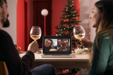Virtually Connecting with Loved Ones