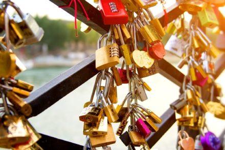 French locks
