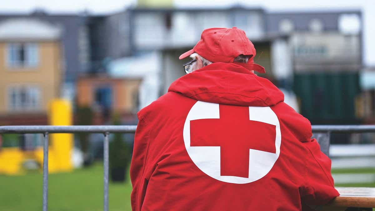 Medical volunteer