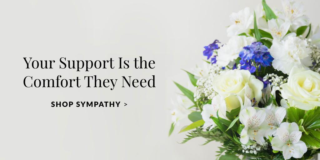 Sympathy Ad