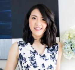 Bonnie Tsai Headshot