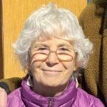 Headshot of Kathy Simonse