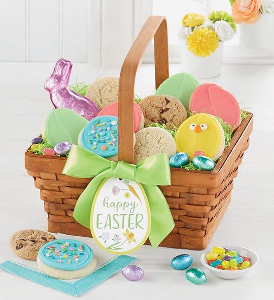 Cheryl's Easter Gift Basket