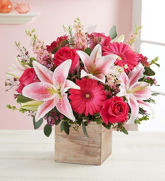 Dream Come True Bouquet