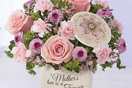 A Mother's Love Bouquet