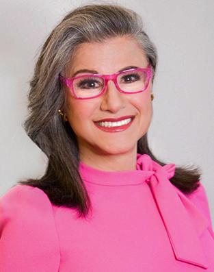 Photo of Dr. Karen Aronian