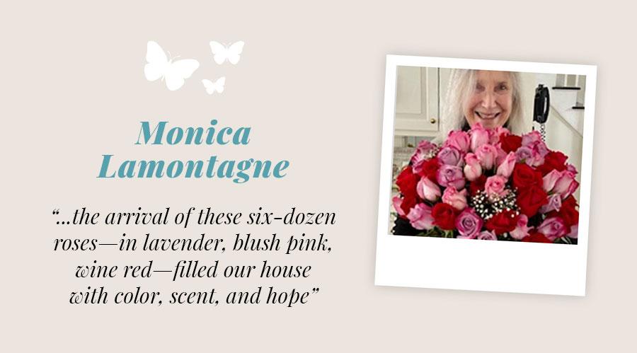 Monica Lamontagne