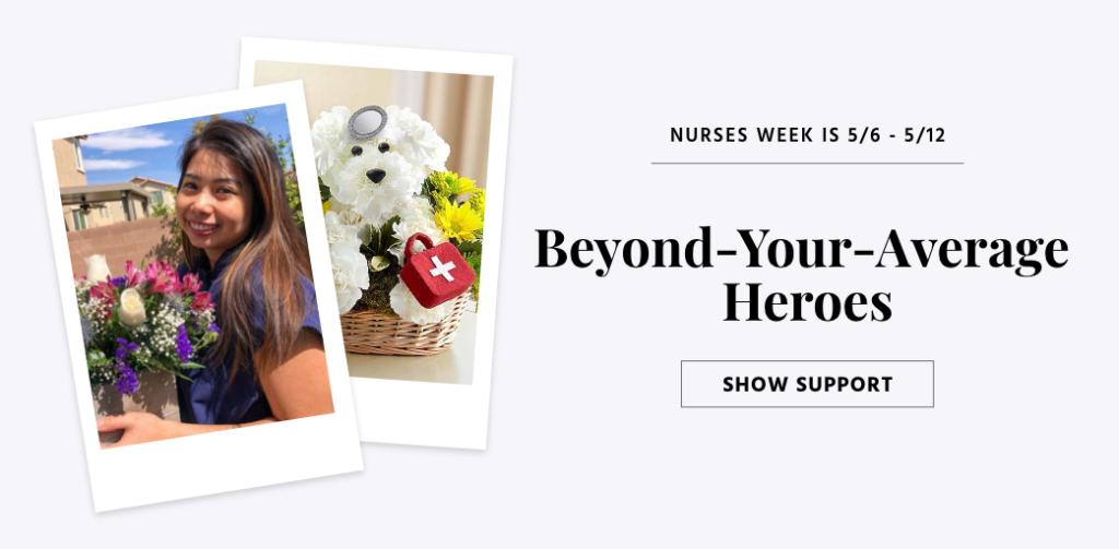 Nurses Week Ad