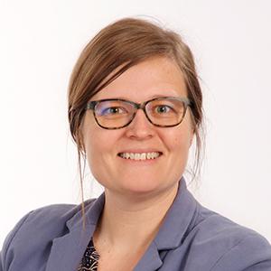 Jodi Pawluski headshot
