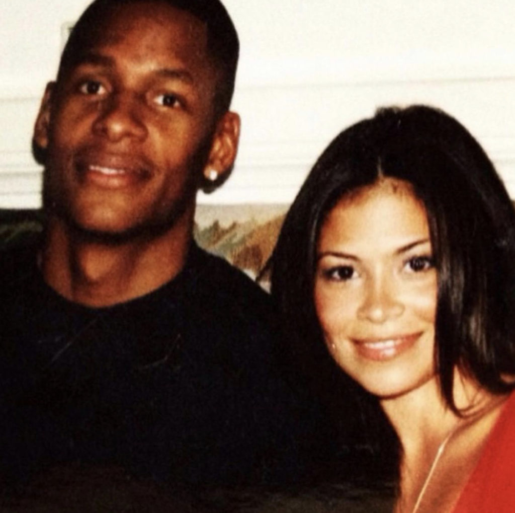 Photo of Ray and Shannon Allen