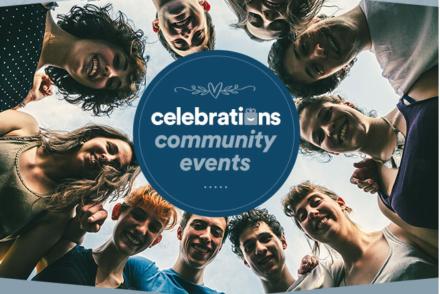 Celebrations Community Events