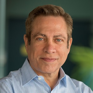 Photo of sympathy expert David Kessler